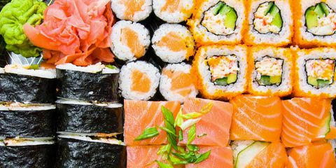 sushi nyc