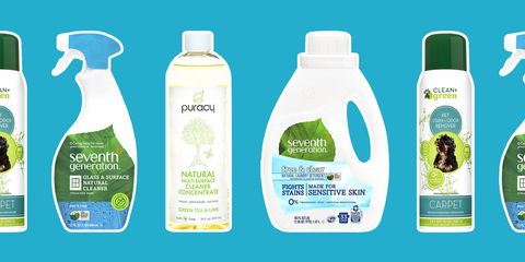 pet friendly cleaning supplies
