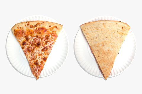 4 99 Cent Fresh Pizza