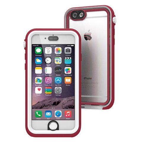 new arrival 3cf4a 7e14a 7 Best Waterproof iPhone 6 and 6s Cases in 2018 - Waterproof Cases ...