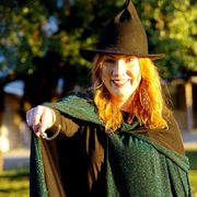 Worthwich Wizarding Weekend 3 Day Magical Retreat in Texas