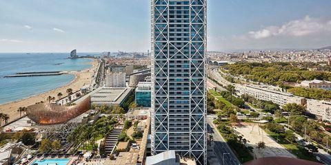 Hotel Arts Barcelona — Barcelona, Spain