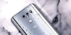 LG V30  promo
