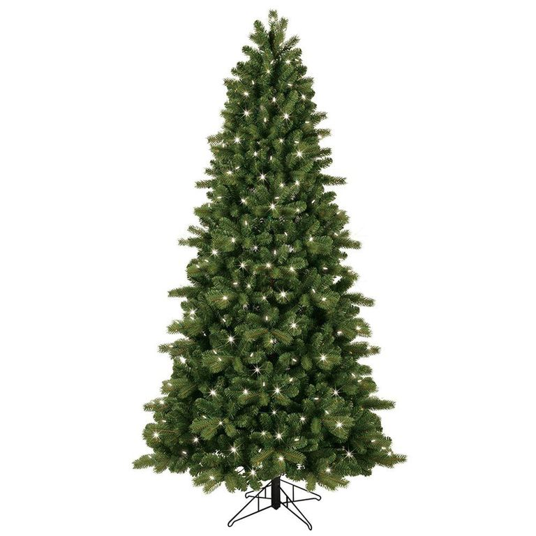 11 Best Artificial Christmas Trees For 2018 Fake