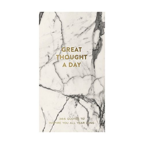 Eccolo World Traveler A Great Thought A Day Notepad
