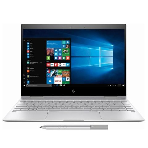 HP Envy x360 Laptop with 13.3-inch Screen