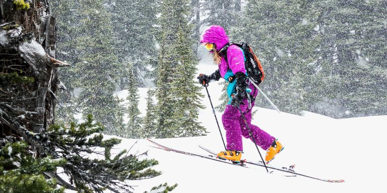 11 Best Ski Boots For Men And Women In 2018 All Mountain