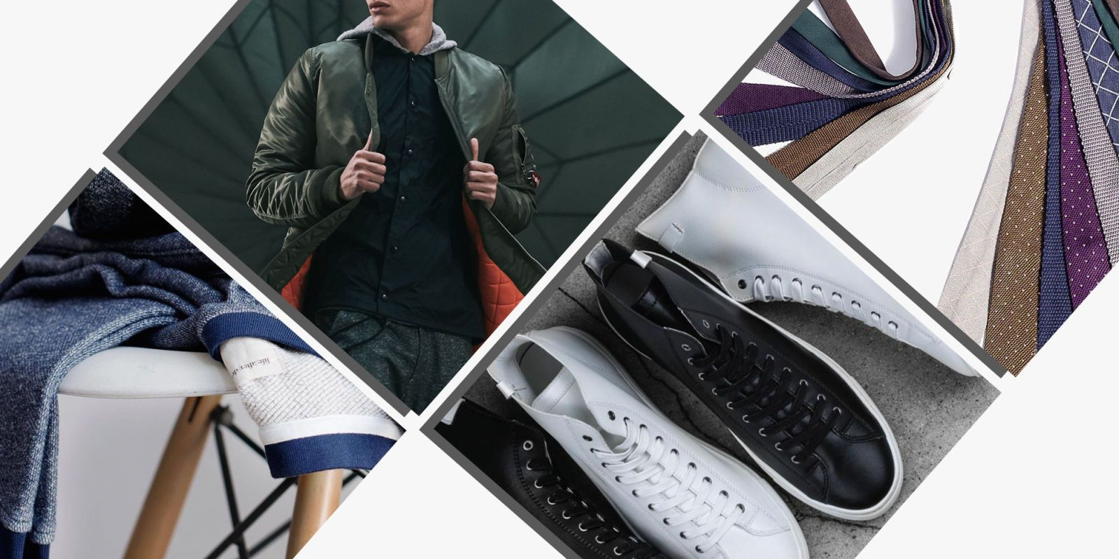 Best Mens Clothing Cyber Monday Deals