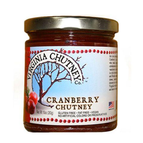 Virginia Chutney Co. Cranberry Chutney