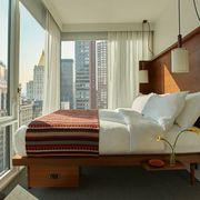 New York City hotels