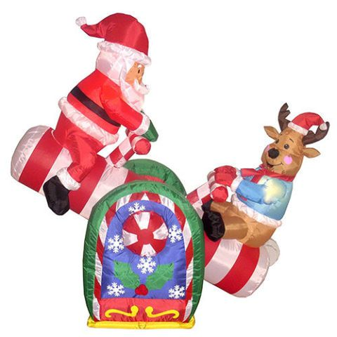 Christmas Inflatables Clearance.16 Best Christmas Inflatables For 2018 Fun Inflatable