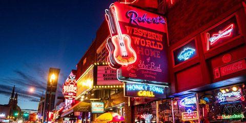 Nashville — Tennessee