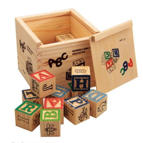 11 Wooden Toys To Entertain Your Baby Best Wooden Baby Toys To Buy