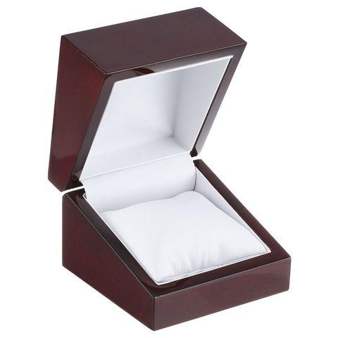 Diplomat Cherry Wood Watch Box