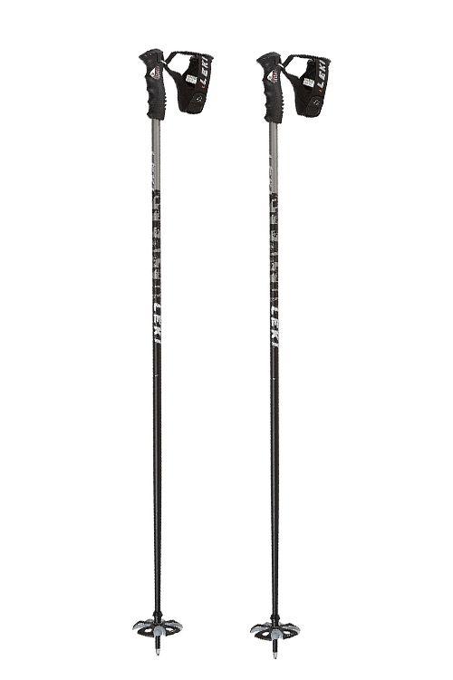 Leki Stealth S Ski Poles