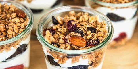 11 Best Granola Brands for Healthy Snacking in 2018