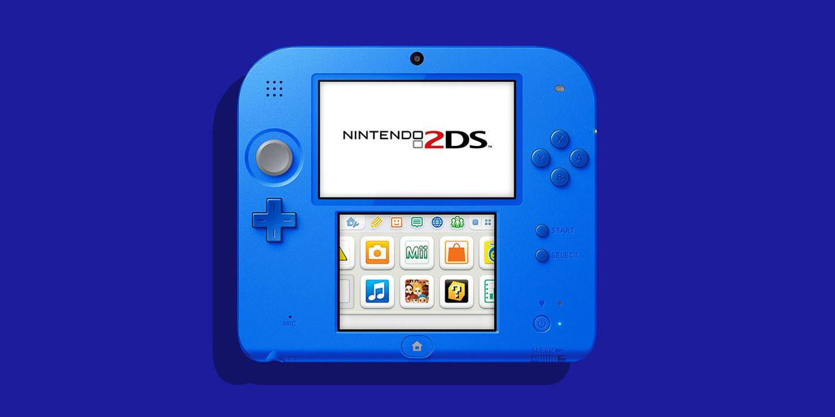 8 Best Handheld Game Consoles To Buy In 2019 Portable