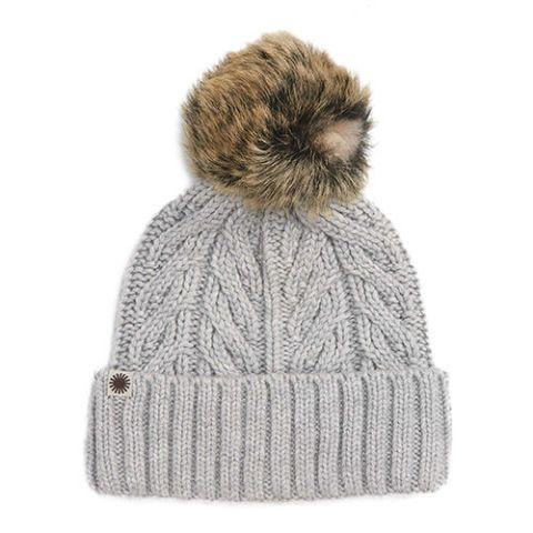 f8c57f897 11 Best Pom Pom Hats for 2018 - Fur & Fuzzy Pom Pom Hats