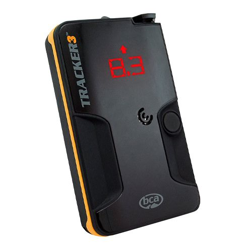 "<p> 	<strong data-redactor-tag=""strong""><i data-redactor-tag=""i"">$265 <a href=""https://www.amazon.com/Backcountry-Access-Tracker-Beacon-B-30000/dp/B00G7IUO9Q?tag=bp_links-20"" data-tracking-id=""recirc-text-link"" target=""_blank"" class=""slide-buy--button"">BUY NOW</a></i></strong> </p><p>We were honestly hard-pressed to find one thing about BCA's newest offering that we don't absolutely love! First off, the Tracker3 is the lightest and thinnest option on the market, so you can slide it in a coat or pants pocket and forget about it. The digital display is clutter-free, showing just distance and direction when searching, removing some of the stress from what can be a chaotic situation. With fully charged batteries, this beacon will transmit out for 200 hours, and it can run in search mode for one full hour. </p><p>To top it all off, BCA equipped this transceiver with a multiple-burial indicator light and a practice mode, so you can do a quick skill refresher every morning before heading out to find the deep stuff. </p><p>If you haven't seen their sick two-way radios, we'd definitely recommend <a href=""https://www.amazon.com/Backcountry-Access-Group-Communication-System/dp/B0171WQHRY"" target=""_blank"" data-tracking-id=""recirc-text-link"">checking out the BC Link!</a><br></p><p><span class=""redactor-invisible-space"" data-verified=""redactor"" data-redactor-tag=""span"" data-redactor-class=""redactor-invisible-space""><strong data-redactor-tag=""strong"">More:</strong> <a href=""http://www.bestproducts.com/winter-sports-gear/"" data-tracking-id=""recirc-text-link"" target=""_blank"">Everything You Need for Snow Sports is Right Here!</a></span></p>"