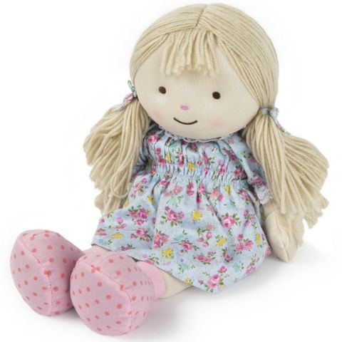 Best Baby Rag Dolls