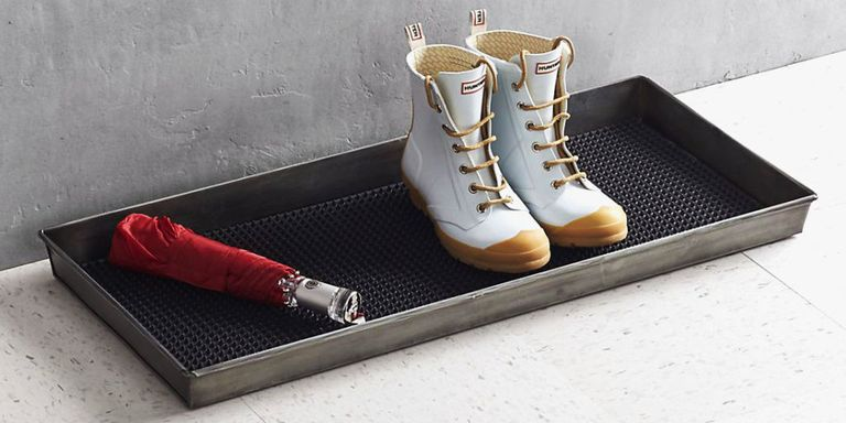Preferred 13 Best Boot Trays and Mats for Spring 2018 - Metal and Rubber  TF76
