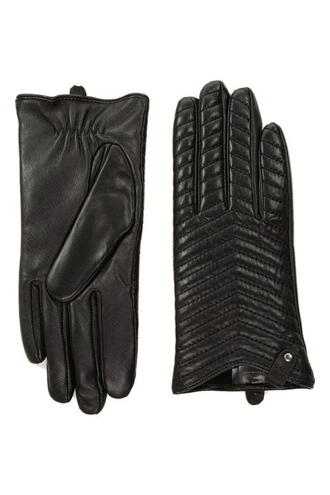 12 Best Womens Leather Gloves For 2018 Stylish Fur Lined