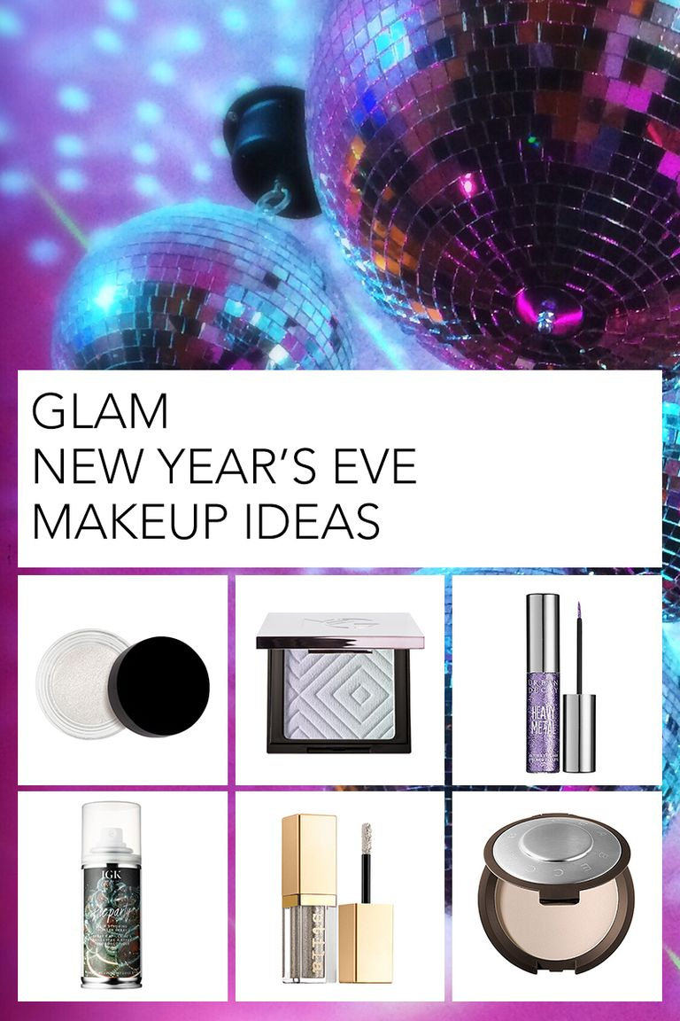 11 best new years eve makeup ideas for 2018 nye makeup tips for New years eve apps