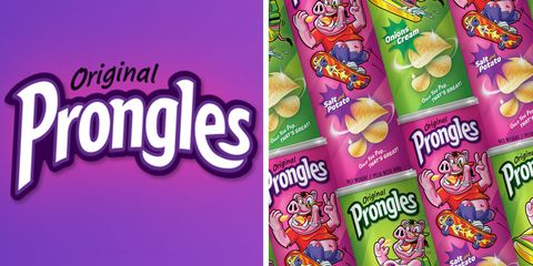 original prongles