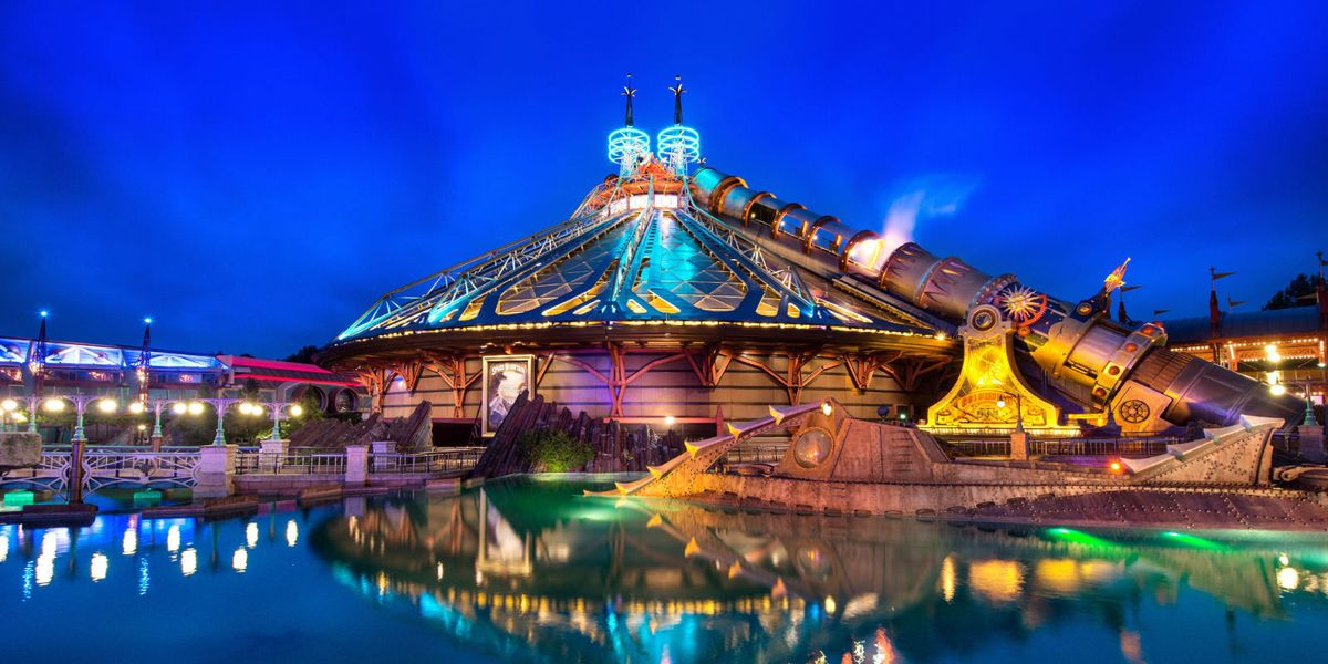 10 Must See Attractions At Disneyland Paris Your 2018