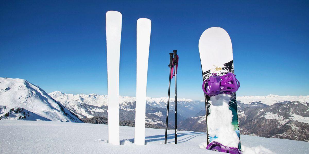 10 Best Ski Amp Snowboard Waxes For 2018 Ski Amp Snowboard