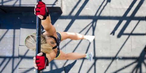 CrossFit Gift Ideas for Fitness