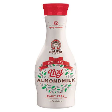 Califia Farms Almond Milk Holiday Nog