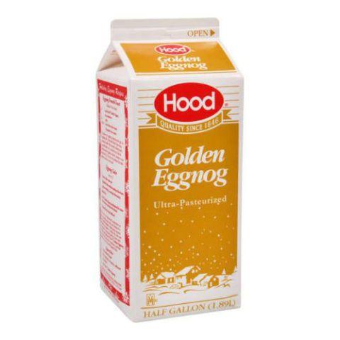 Hood Golden Egg Nog