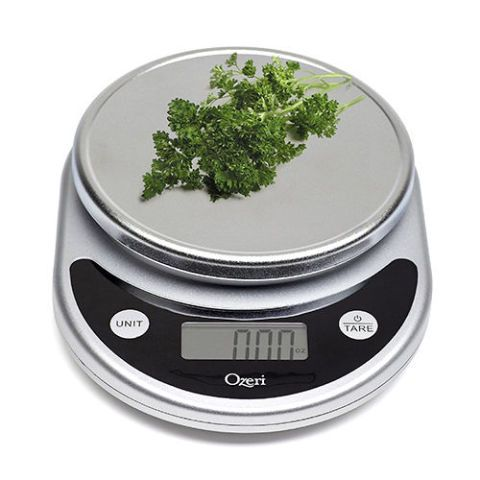 Target Ozeri Pro Digital Kitchen Food Scale