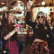 The 90s Bar Crawl is moving around the country to let you relive your childhood