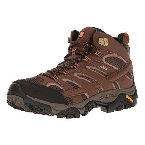 Merrell Moab Mid GTX Hiking Boots