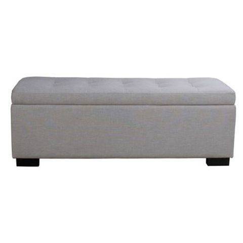 Lulu & Georgia Lando Storage Bench