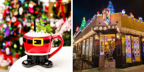 Miracle holiday-themed pop-up bar has 51 locations around the world in 2017