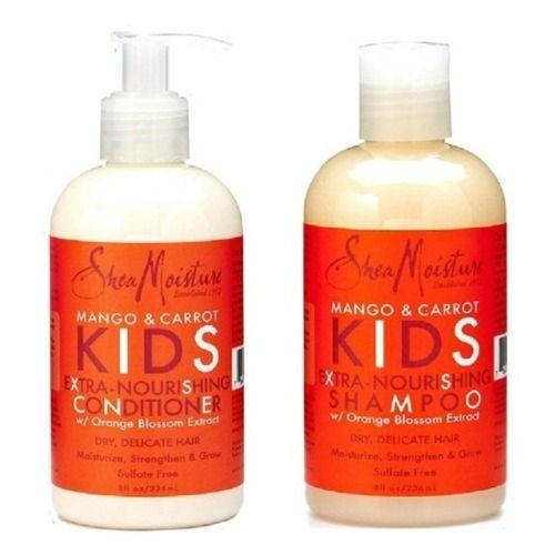 Best Kids Shampoo