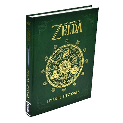 19 Best Gifts For Legends Of Zelda Fans