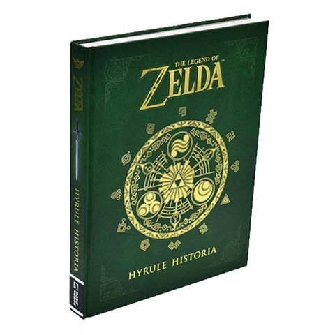 "<p><strong data-redactor-tag=""strong""><em data-redactor-tag=""em"">$25&nbsp;<a href=""https://www.amazon.com/Legend-Zelda-Hyrule-Historia/dp/1616550414/?tag=bp_links-20"" target=""_blank"" class=""slide-buy--button"" data-tracking-id=""recirc-text-link"">BUY NOW</a></em></strong><span class=""redactor-invisible-space"" data-verified=""redactor"" data-redactor-tag=""span"" data-redactor-class=""redactor-invisible-space""></span></p><p><span class=""redactor-invisible-space"" data-verified=""redactor"" data-redactor-tag=""span"" data-redactor-class=""redactor-invisible-space""></span></p><p><span class=""redactor-invisible-space"" data-verified=""redactor"" data-redactor-tag=""span"" data-redactor-class=""redactor-invisible-space"">This coffee table book offers a full history in chronological order of every&nbsp;<em data-redactor-tag=""em"">Zelda</em>&nbsp;game, and it explains to readers how each game is connected. The artwork and illustrations are stunning<span class=""redactor-invisible-space"" data-verified=""redactor"" data-redactor-tag=""span"" data-redactor-class=""redactor-invisible-space"">, and we loved the book's opening letter from&nbsp;Shigeru Miyamoto,&nbsp;the creator of&nbsp;<em data-redactor-tag=""em"">Zelda</em><span class=""redactor-invisible-space"" data-verified=""redactor"" data-redactor-tag=""span"" data-redactor-class=""redactor-invisible-space"">. If the gamer in your life already has this book, consider getting them<em data-redactor-tag=""em"">&nbsp;</em><a href=""https://www.amazon.com/Legend-Zelda-Art-Artifacts/dp/1506703356/"" target=""_blank"" data-tracking-id=""recirc-text-link""><em data-redactor-tag=""em"">The Legend of Zelda: Art &amp; Artifacts</em></a><span class=""redactor-invisible-space"" data-verified=""redactor"" data-redactor-tag=""span"" data-redactor-class=""redactor-invisible-space"">&nbsp;instead.</span></span></span></span></p>"