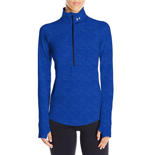 Under Armour ColdGear ½ Zip (Women's)