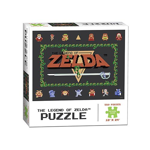 19 Best Gifts for 'Legends of Zelda' Fans - Cool Zelda Gifts for the