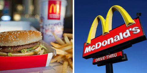 McDonald's is bringing back the dollar menu in January 2018