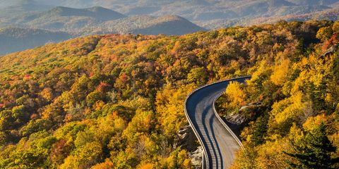 Best Scenic Drives In The Us