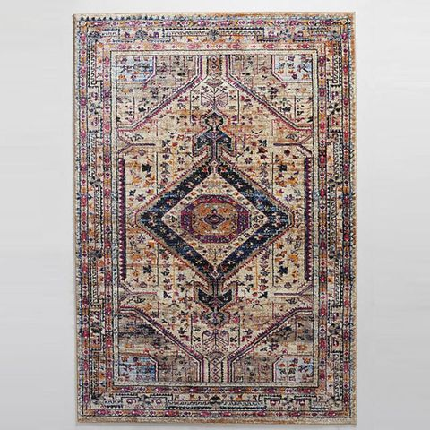 Anthropologie Alchemy Rug