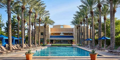 JW Marriott Phoenix Desert Ridge & Spa