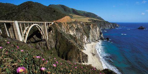 State Route 1 — California