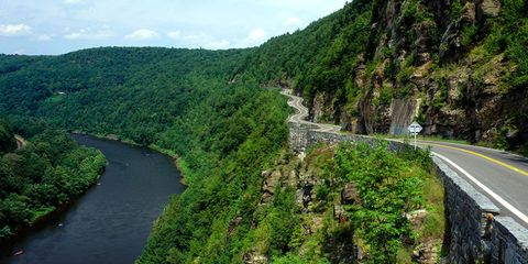 State Route 97 — New York