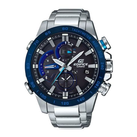 Casio Edifice EQB800 Chronograph Watch